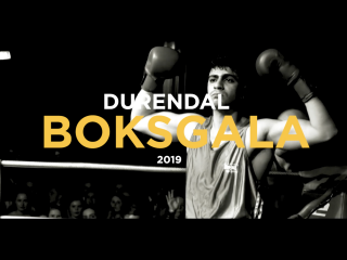Durendal Boksgala – Aftermovie