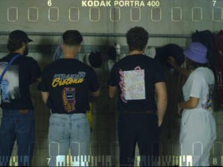 Crotona Clothing – Promotievideo